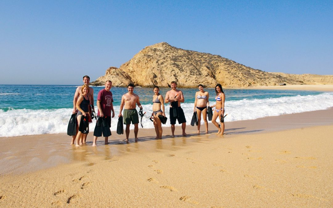 Visit Cabo: Snorkeling