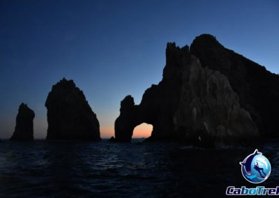 cabo arch